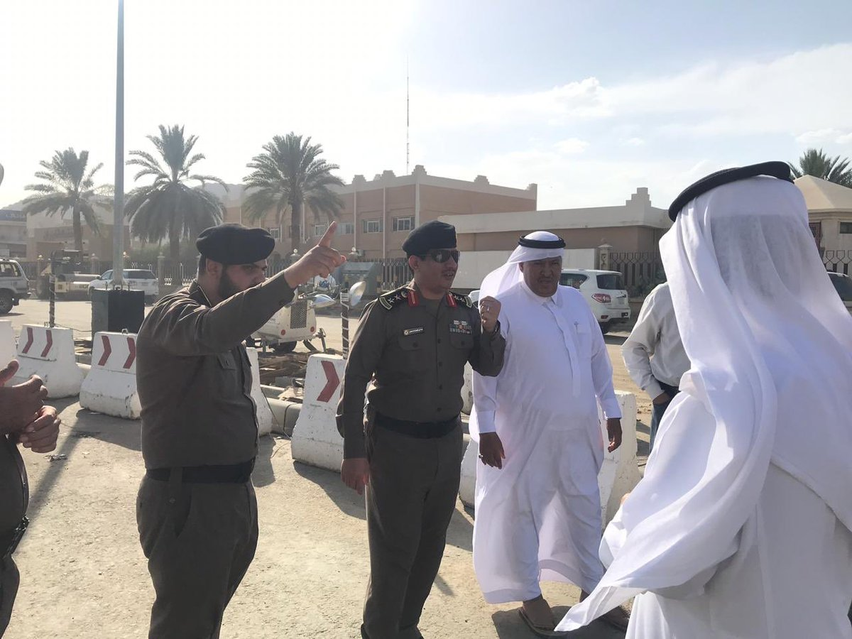 47740c13cf19d أمانة منطقة نجران and  المرور السعودي