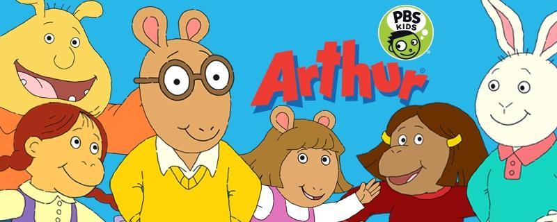 Arthur Read (@arthurpbs) | Twitter