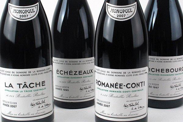 Partner Wineries