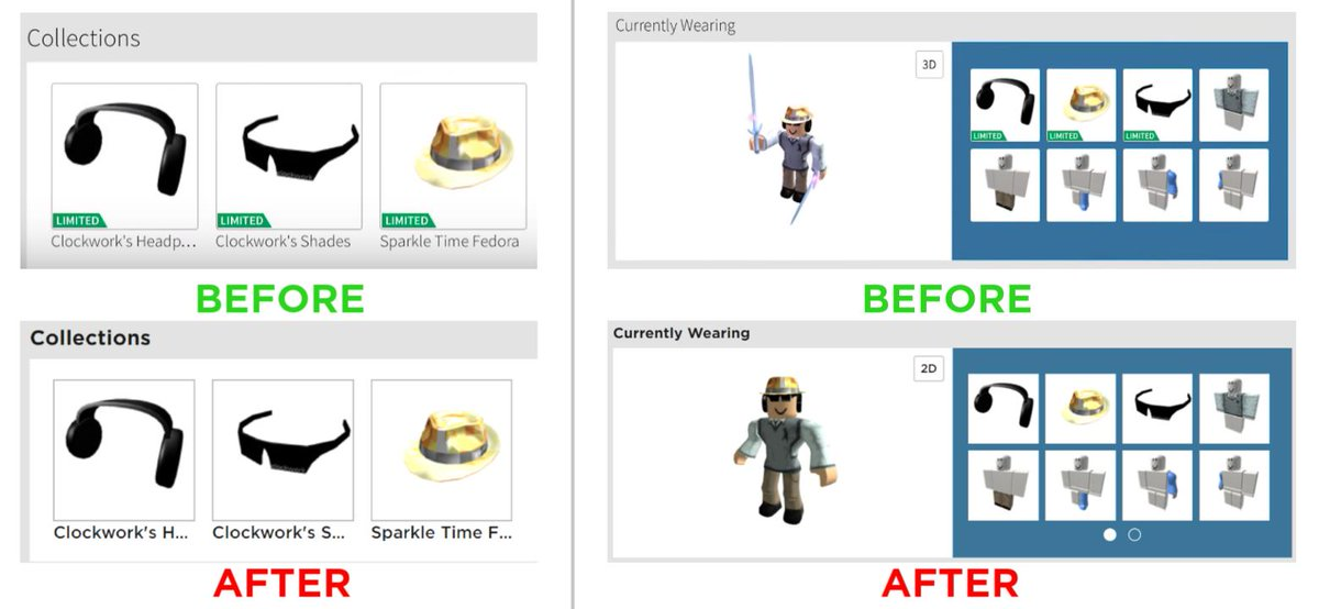 Free Limited Items On Roblox Lord Cowcow On Twitter I Think It S Safe To Say That Roblox Has Discontinued Limited Items No Limiteds In Over 3 Months And The 3 Colored Faces Not Being Limited Are Enough