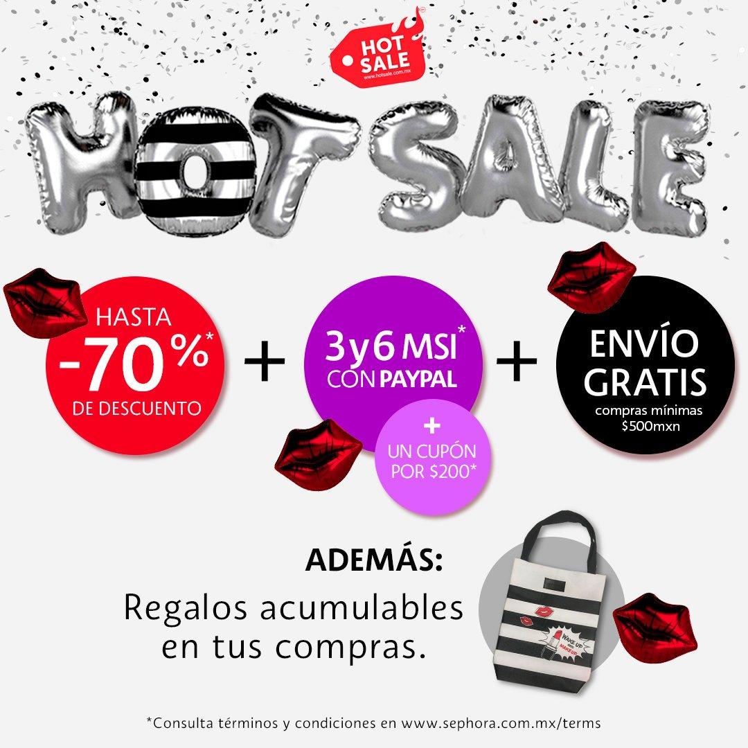 5a420397a7 Sephora México (@SephoraMX) | Twitter