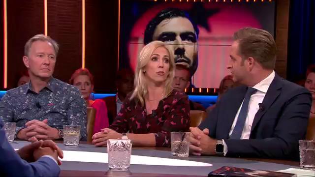"""Lilian Marijnissen: """"Verkiezingsnederlaag SP is een dieptepunt"""""""