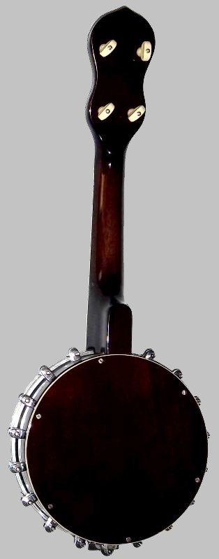 Gibson UB2 copy Banjolele Banjo Ukulele