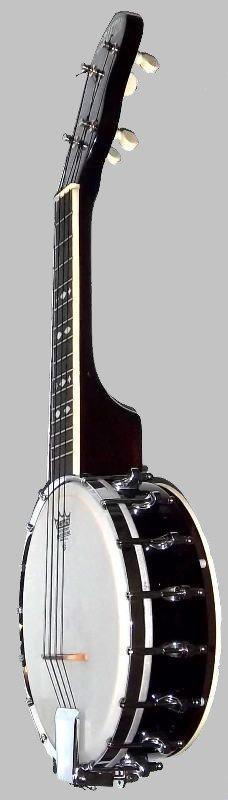 Grafton banjolele Banjo Ukulele resonator