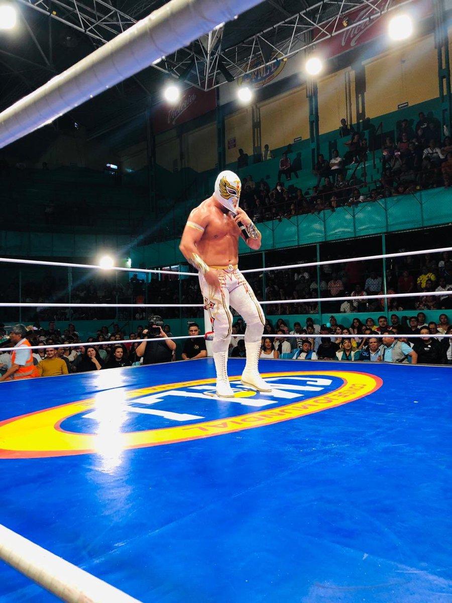 Una mirada semanal al CMLL (Del 23 al 29 de mayo de 2019) 14