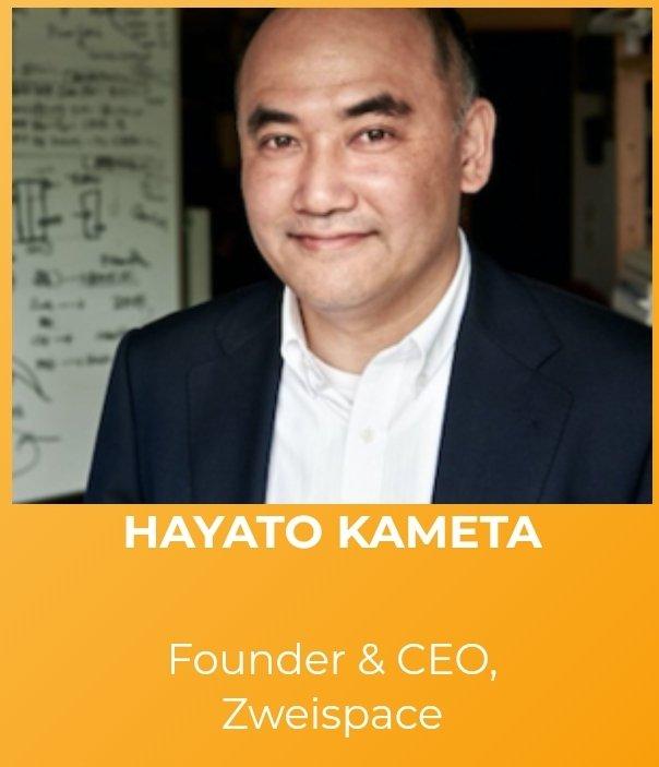 CoinGeekカンファレンス登壇者亀田勇人氏不動産アプリケーションプラットフォーム「ツバイスペース」創設者兼CEO不動産、スマートコントラクト、IoT、AI、地震検知システムなどを中心に複数のブロックチェーン関連特許がすでに付与されています。