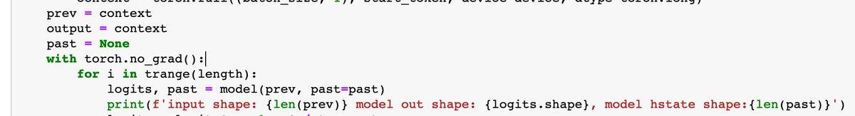 Thread by @programmer: