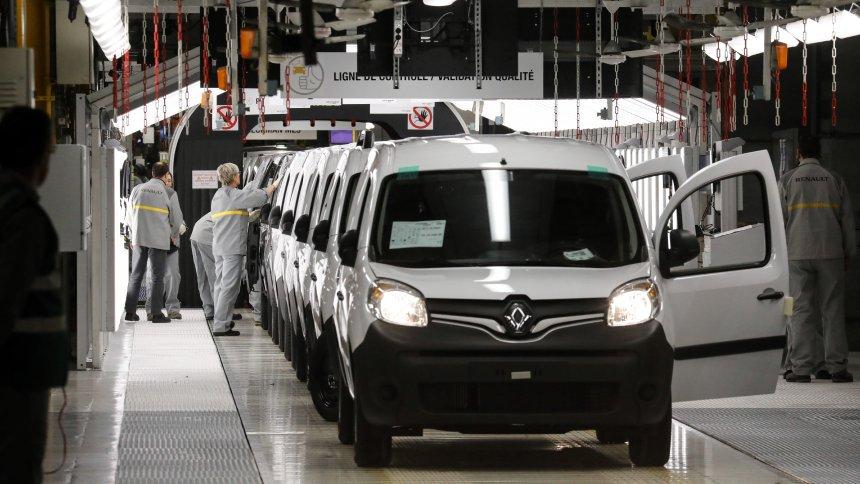Spiegel Online On Twitter Renault Frankreich Besteht Bei Fusion
