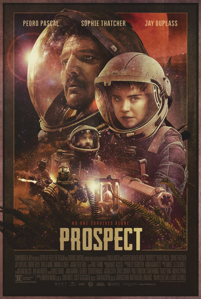 Sometimes you watch a movie b/c you like the poster And sometimes that works out great: letterboxd.com/trentwalton/fi…