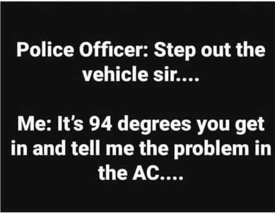 Calf police scanner