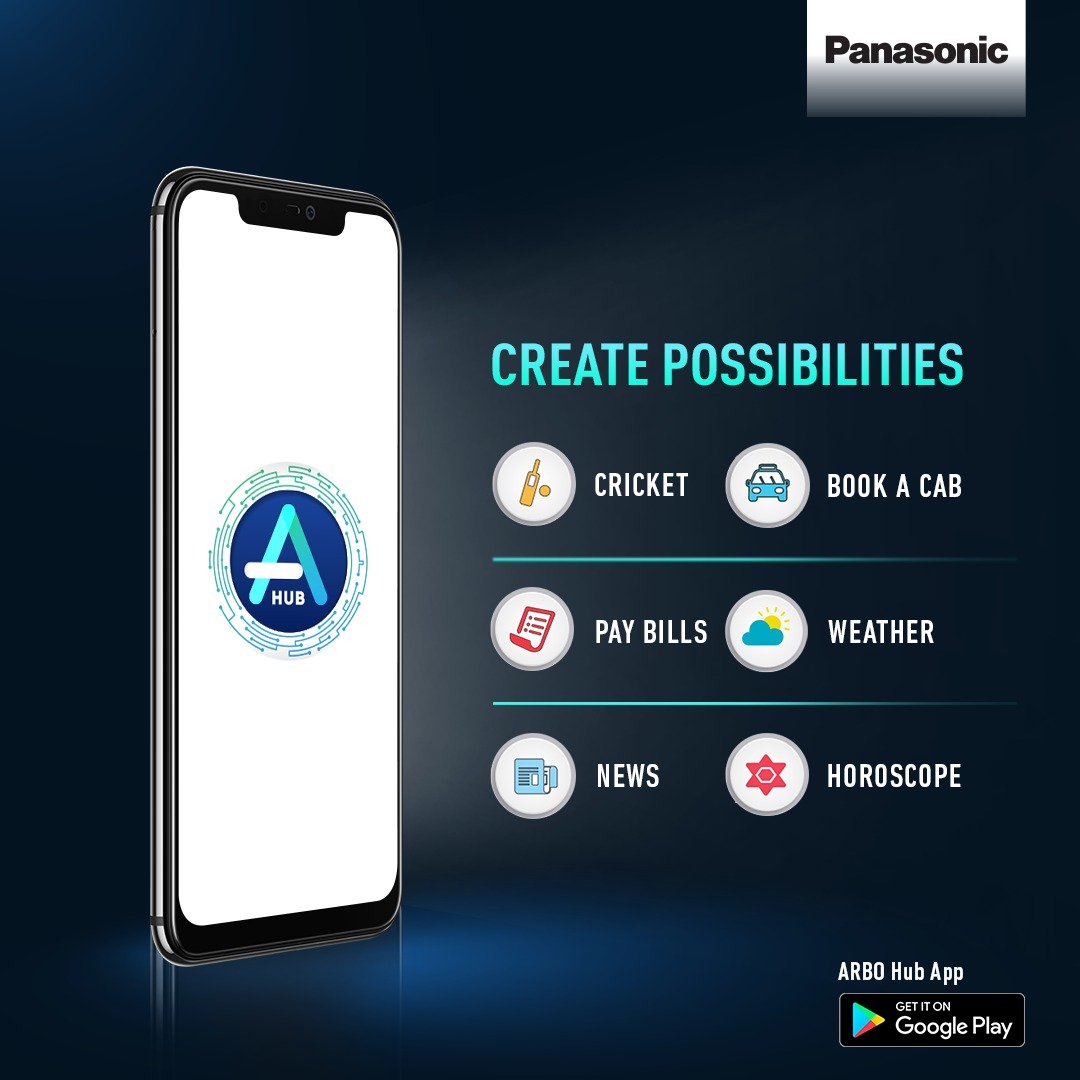 Panasonic Mobiles on Twitter: