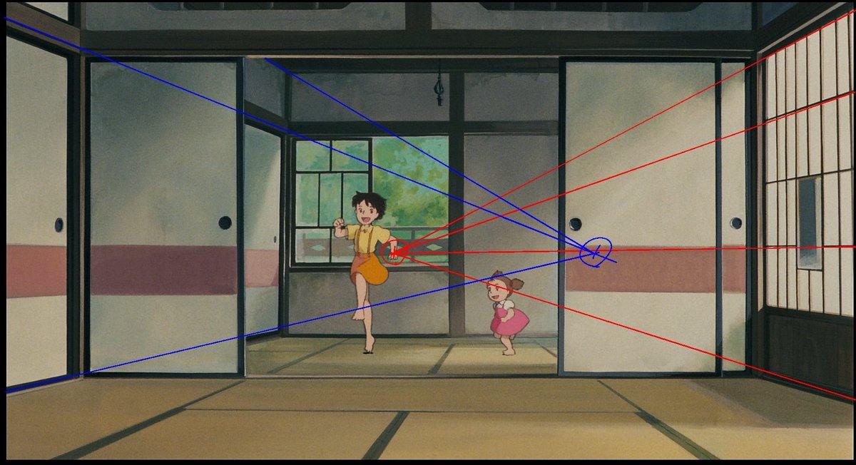 三 点 透視 図法 ビル
