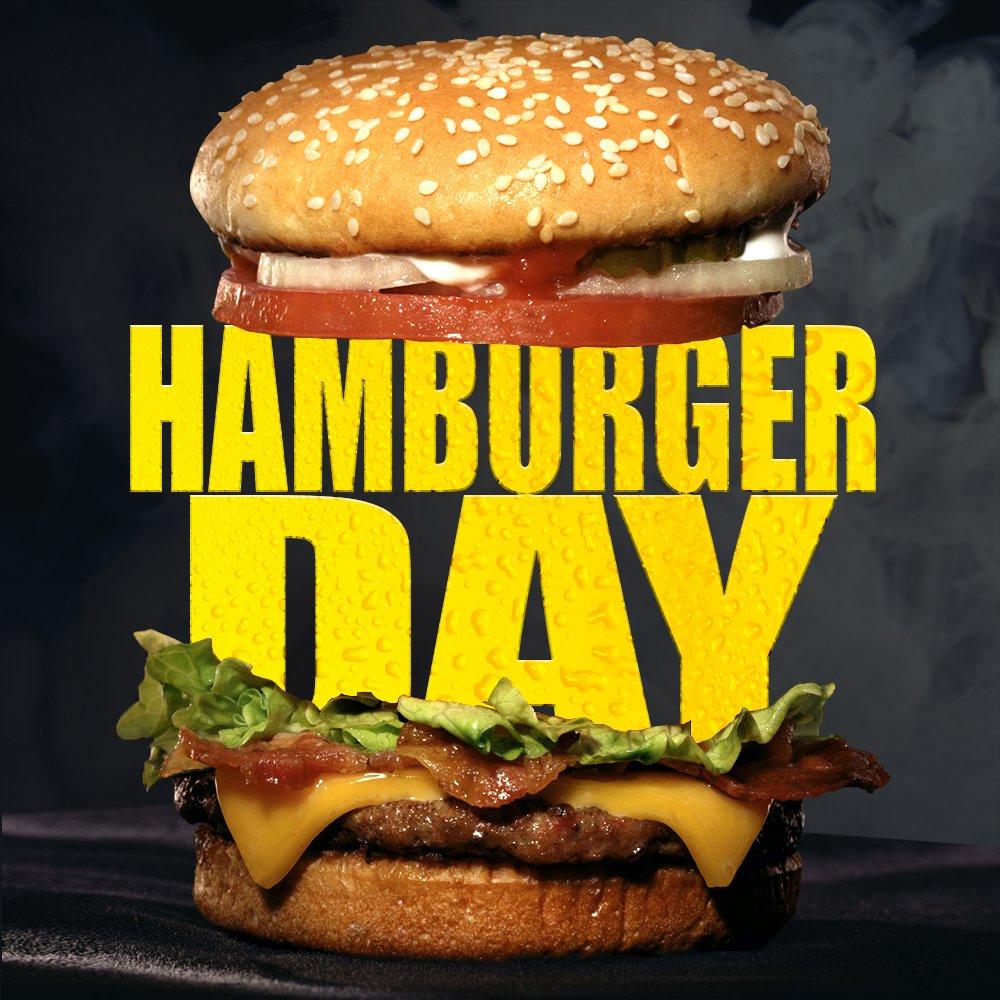Hamburger Day, 5 curiosità sul re dei panini