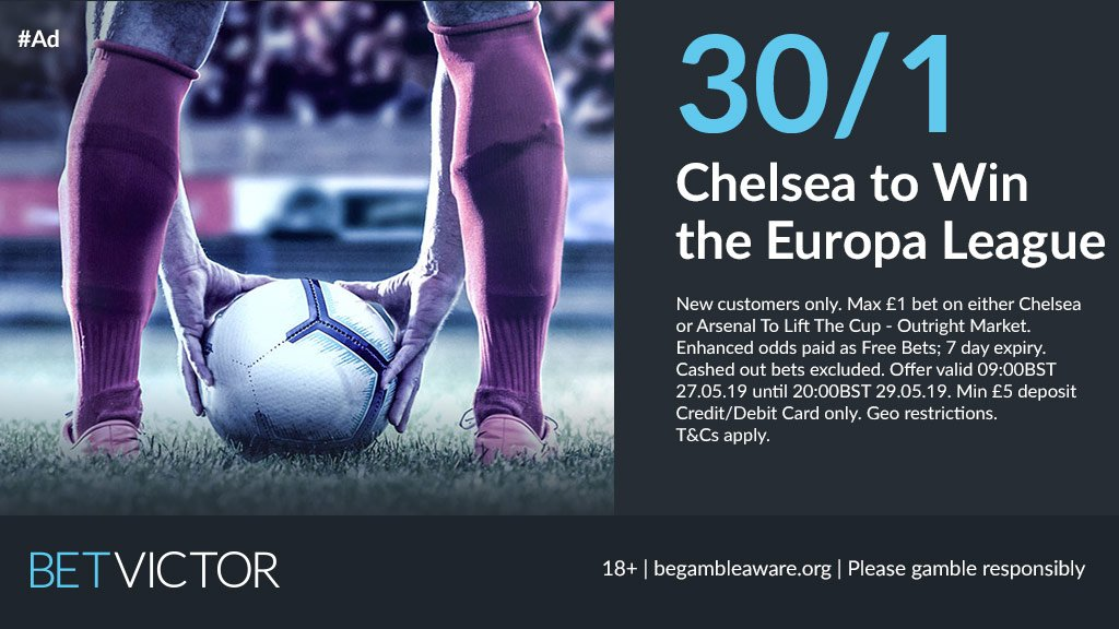 BetVictor Price Boost