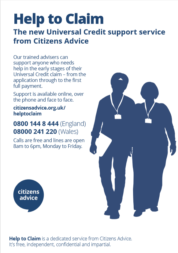 Harrow Foodbank On Twitter The Citizens Advice Bureau Has
