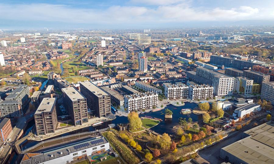 積水ハウスが英国の住宅市場に本格参入することを発表❗英不動産開発業者が設立した新会社に約33億円を出資。日本国内で培った高品質の住宅を短工期で供給するノウハウを活用し、英国内で数千の住宅供給を目指します。 #InvestinGREAT詳細?