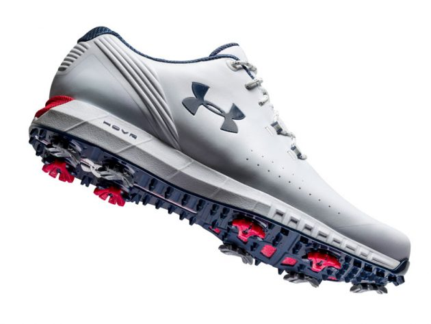 REVIEW: We test @UAGolf's HOVR Drive shoes https://www.golf-monthly.co.uk/reviews/shoes/armour-hovr-drive-shoe-review…