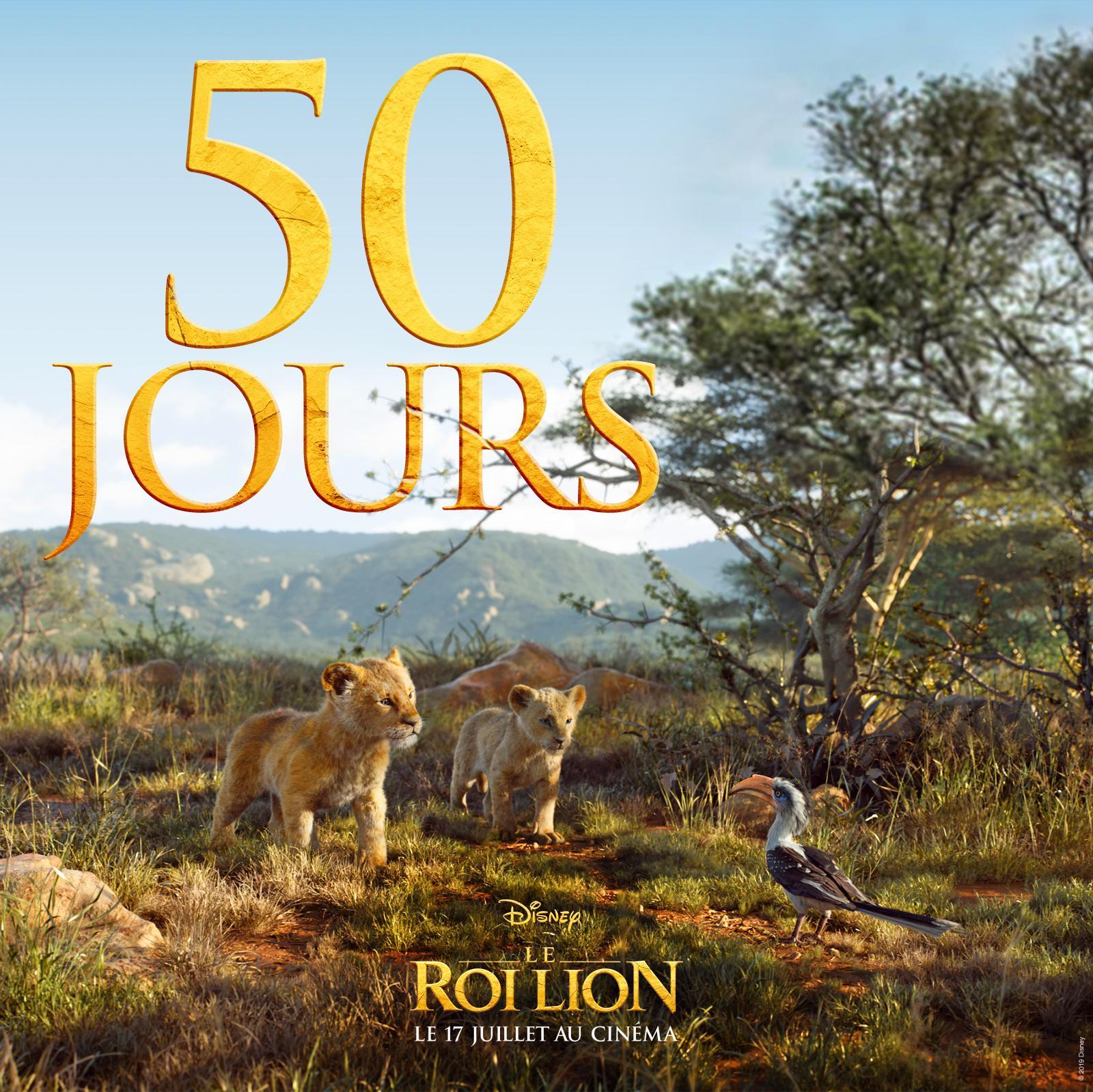 Le Roi Lion [Disney - 2019] - Page 20 D7pVPyYWkAAZqBW
