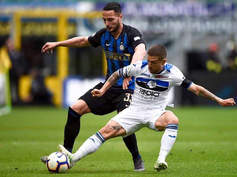 960bd5e482a Atalanta and Inter managed to squeak into next seasons Champions League  thanks to a tense final day in Serie A. Paddy Agnew reports here ...