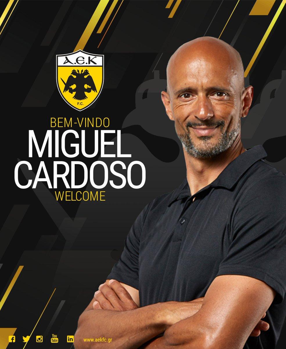 Miguel Cardoso