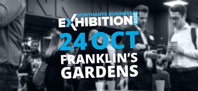 Exhibition Stand Northampton : The northants business exhibition u northamptonshire s networking
