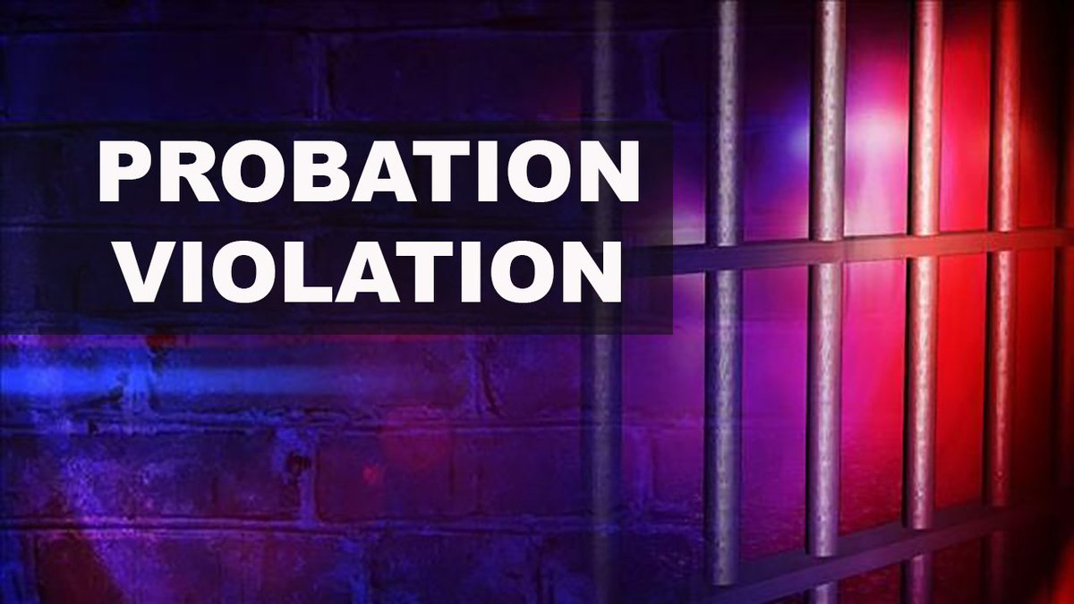 642fd5d3 #HaberPA's added 4 new VideoFAQs (# 328-335) on #ProbationViolation  #ProbationViolationHearings #ViolationOfProbation #VOP #PVH  #TechnicalProbationViolation ...