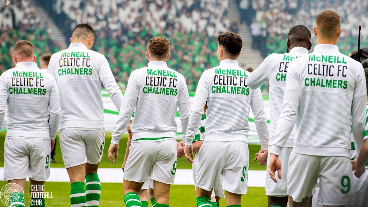1aca7471c Celtic Football Club ( CelticFC)