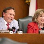 Image for the Tweet beginning: Texas Legislature passed budget that
