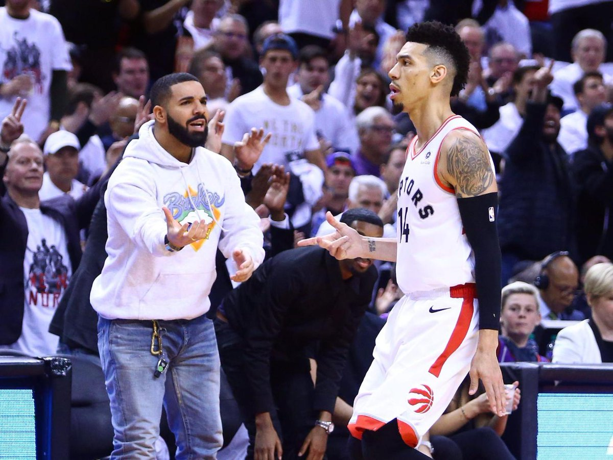 a4738faa warriors coach shows off drake knowledge when asked about toronto rapper