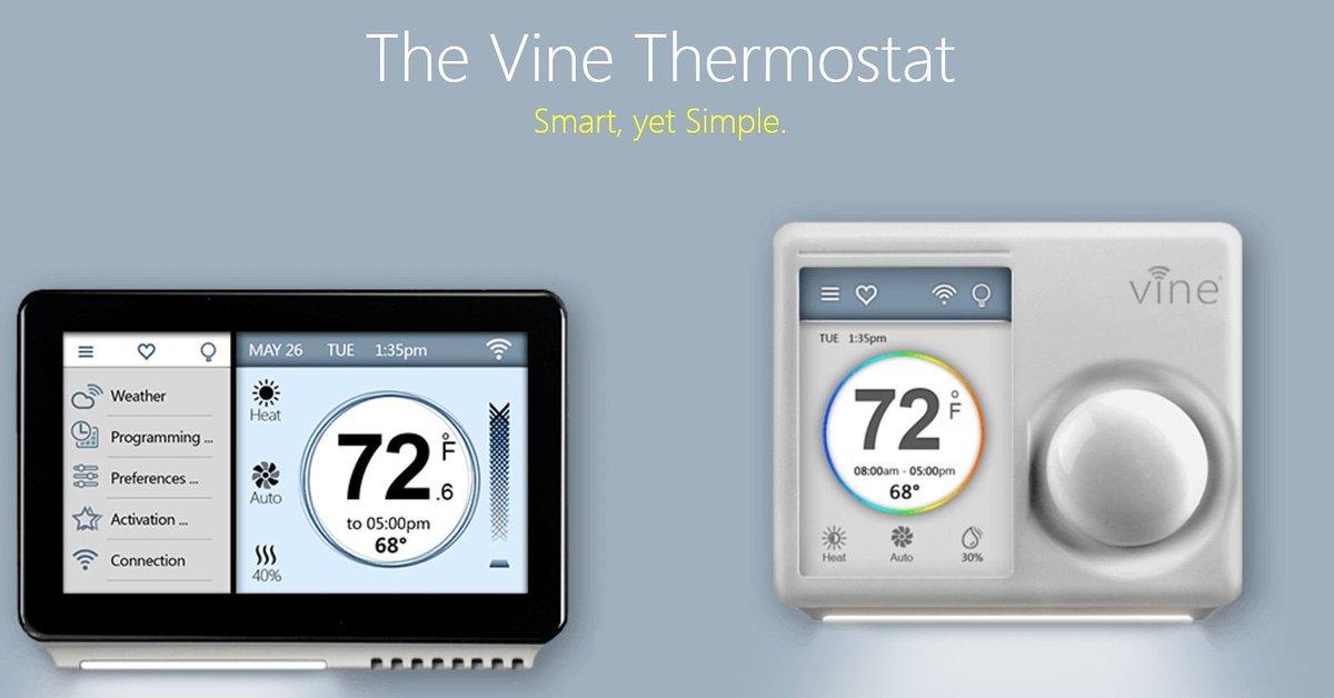 Vine Smart Home (@VineSmartHome) | Twitter