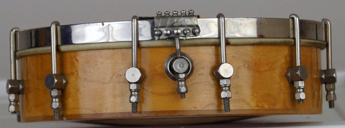 Harmony Barth Lutchin Feinberg Banjo Ukulele