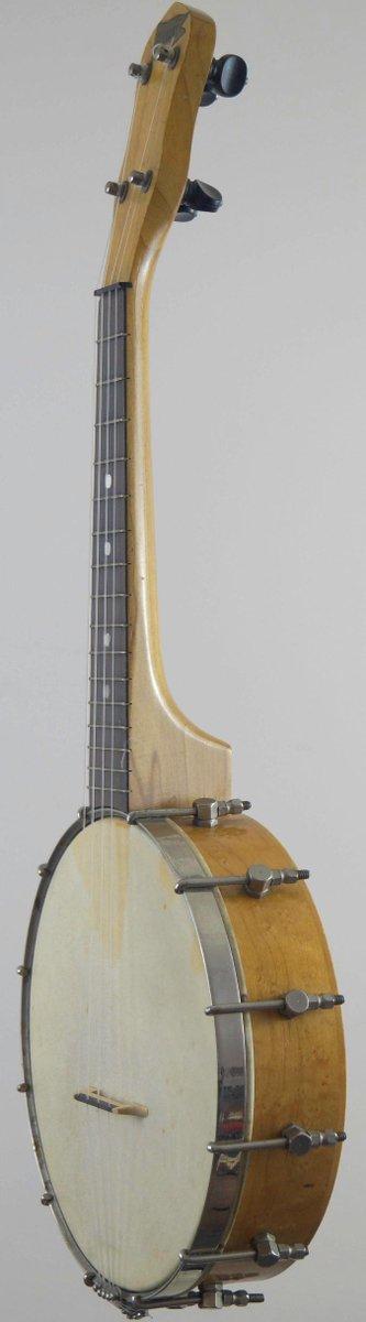 Harmony BF BLF BL&F Banjo Ukulele