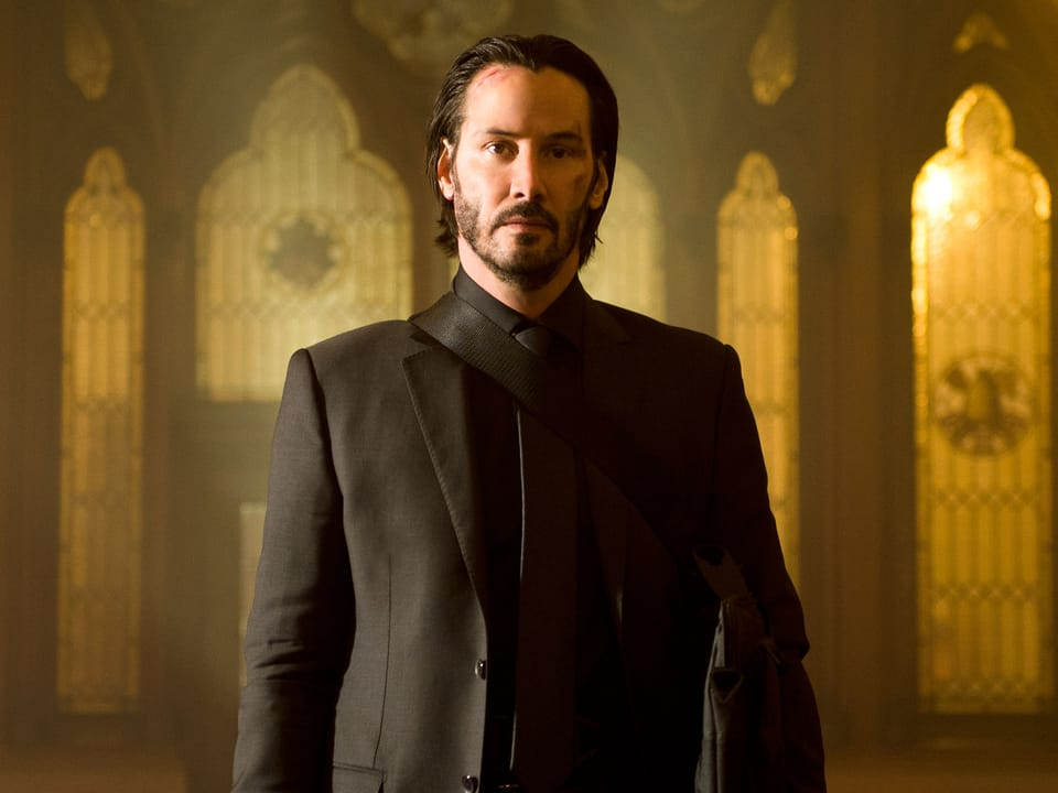 "Keanu Reeves says he is a lonely guy. "" I don't have anyone in my life. But if it does occur, I would respect and love the other person; hopefully it'll happen for me."" https://www.star2.com/entertainment/2019/05/28/keanu-reeves-john-wick/ …"