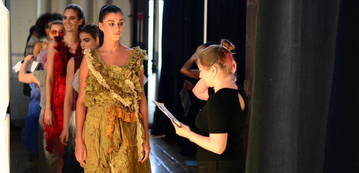 Drexel University On Twitter Every Spring Our Fashion Design Students At Drexelwestphal Hit The Runway To Showcase Their Incredible Work The 2019 Drexel Fashion Show Will Be On Saturday June 1 At
