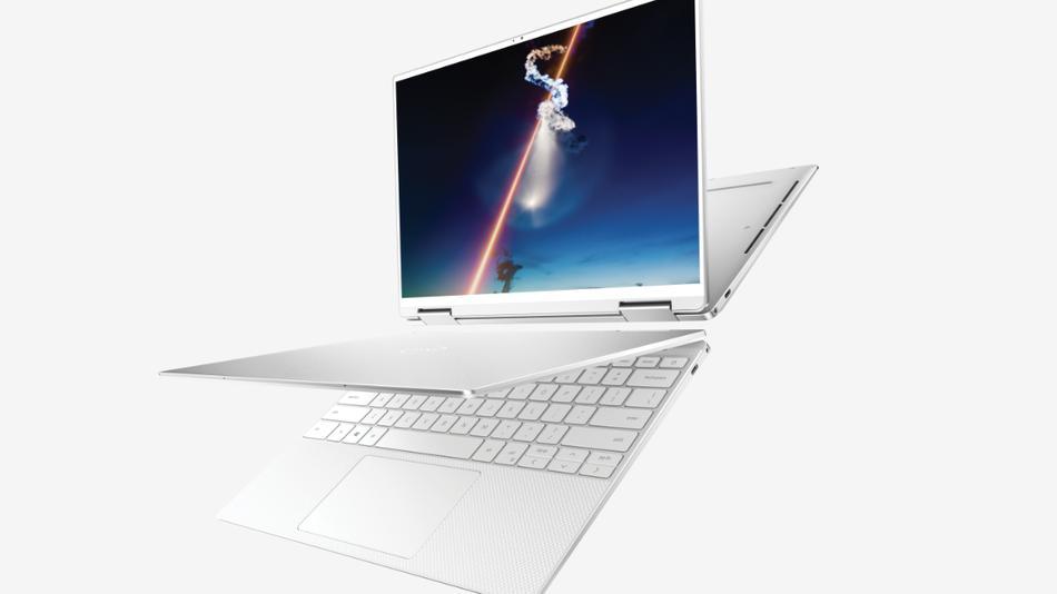 Dell's new XPS 13 2-in-1 is fancier than