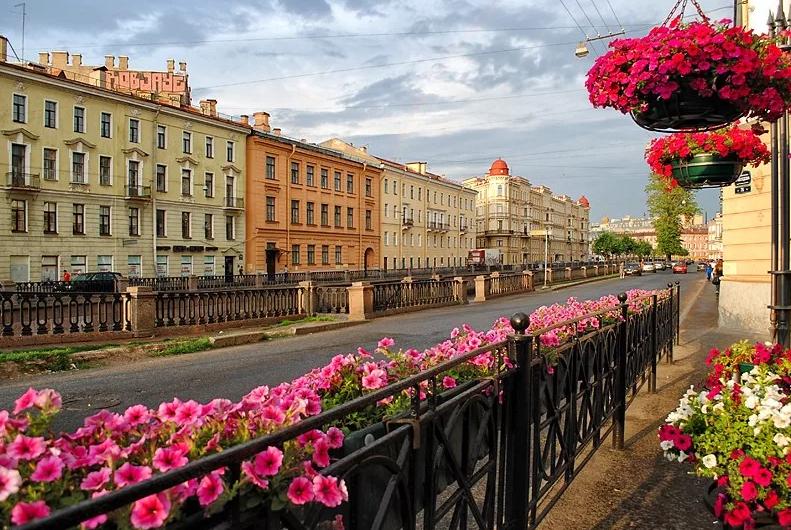 Букеты, цветы в спб на васильевском