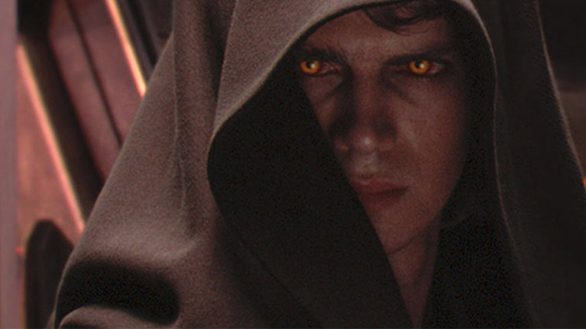 Star Wars Holocron On Twitter Did You Know In The Script For Revenge Of The Sith After Palpatine Kills Mace Windu And Anakin Joins The Dark Side The Script No Longer Refers