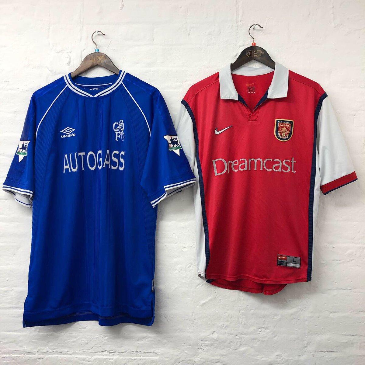 73a8ec541 Classic Football Shirts LDN ( cfsldn)