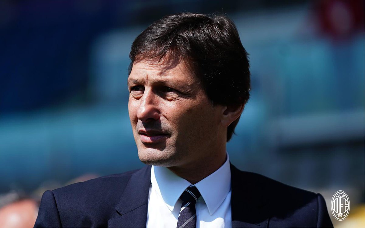 37a56aa15c3d9 AC Milan ha accettato le sue dimissioni.+++  Milan  Gazidis  Elliott   ANewMilan  la rossonera  milan archannelpic.twitter.com LEnT5o5ViU