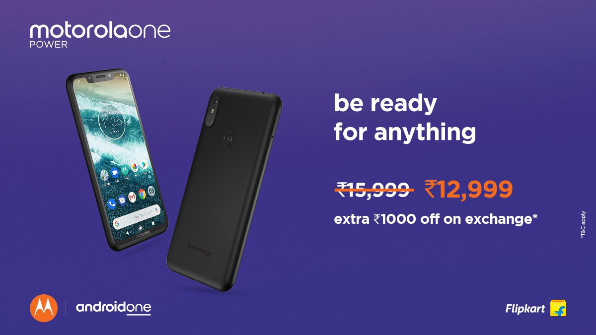 dae7cb262 ... and now with extra Rs.1000 off over regular exchange value  on  Flipkart!!  Hurry