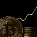 Image for the Tweet beginning: Bitcoin neared $9,000 as ether,