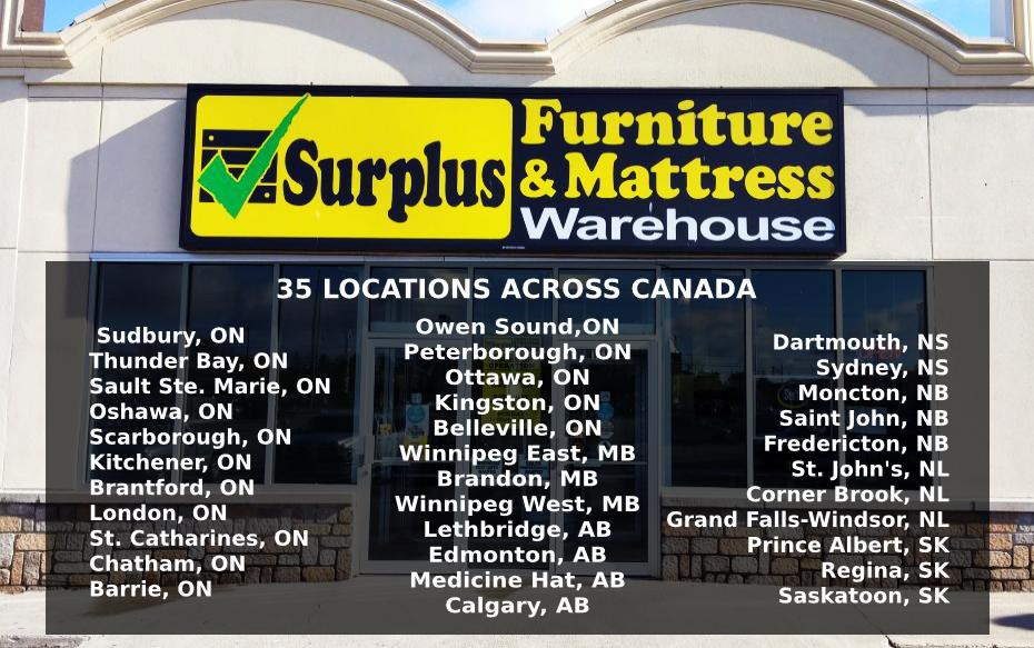 These Are Our 35 Locations Across Canada We Offer Same Day Delivery 100 Free Layaway Isave Best Price Guarantee To Make Your Purchase That Much
