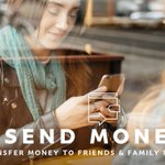Image for the Tweet beginning: Sending money P2P with PayPal