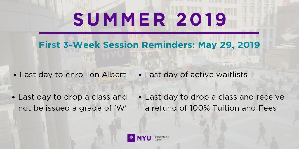 NYU StudentLink (@NYUStudentLink) | Twitter