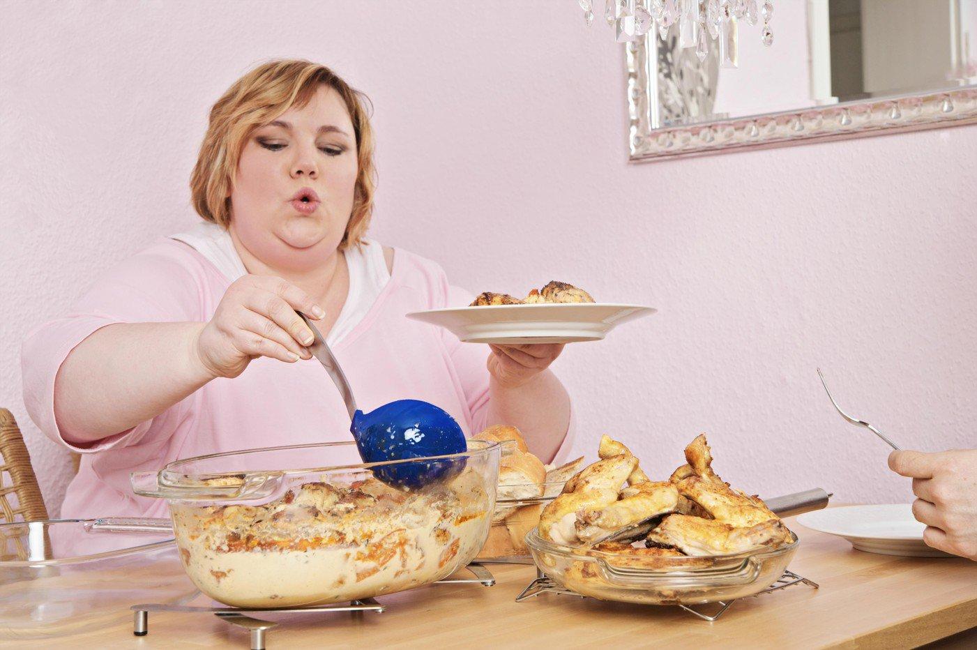 Если Я Жирная И Не Могу Похудеть. Похудела на 52 кг. Почему я все время хотела есть? И как победила сильный голод