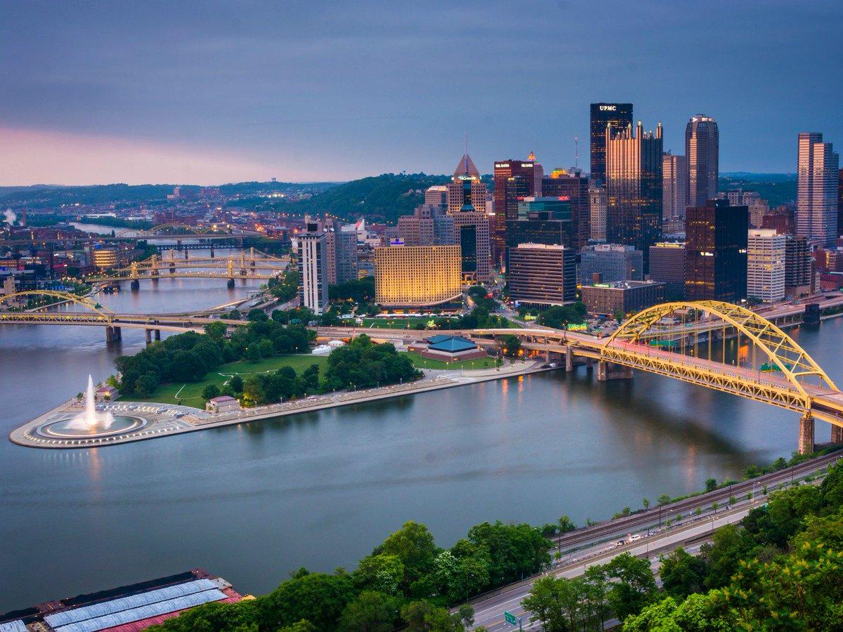 Beste plek om hook up in Pittsburgh