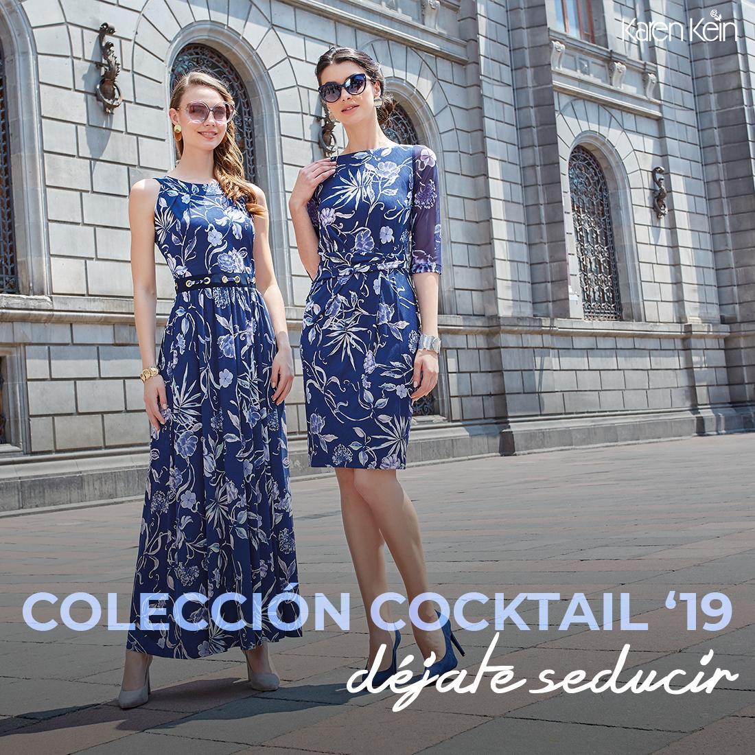 La Espera Terminó La Colección Cocktail 2019 Por Fin Llegó