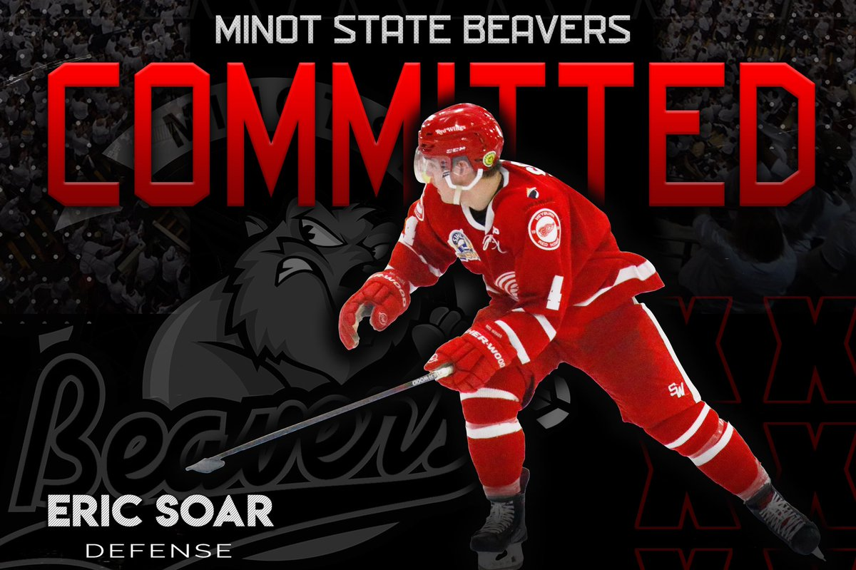 Minot State Hockey Minotstate Twitter
