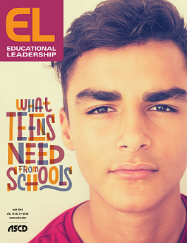 "What do today's teens need from schools? The simple answer is ""everything,"" says @cat3y.  Dive into the May issue here: https://t.co/3AV2aAImEW https://t.co/xNvhl7nkmS"