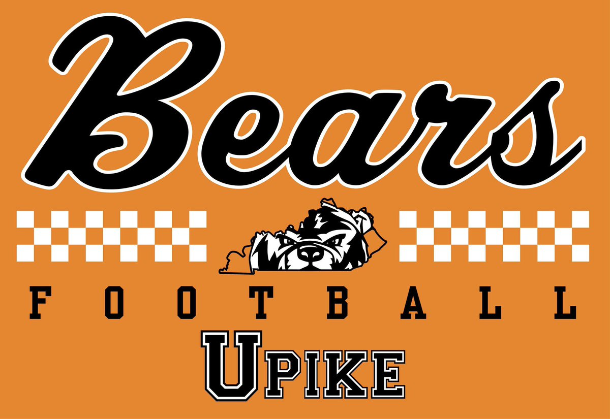 Individual Camp starts tomorrow! Registration from 5-6pm! Print off Apps online or at registration if you've not preregistered. Come improve your game with the Bears!! #WinTheMoment #UPIKEFootball   https:// upikebears.com/documents/2019 /4/4/Football_Camp.pdf?path=football  … <br>http://pic.twitter.com/93Mdxvvsxh